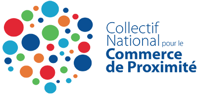 Logo Collectif national commerce